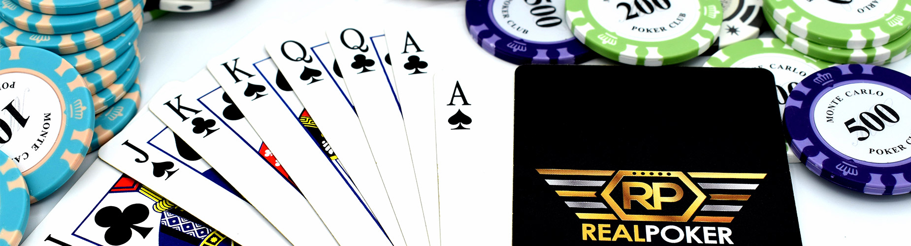 Real Poker India Image Shoot