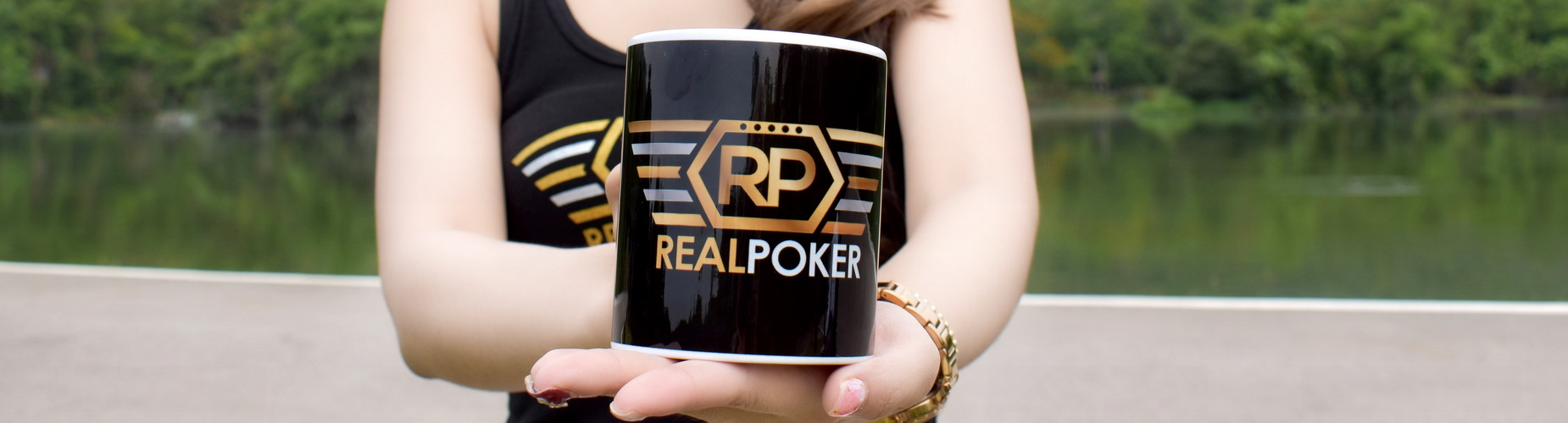 Refreshing Real Poker