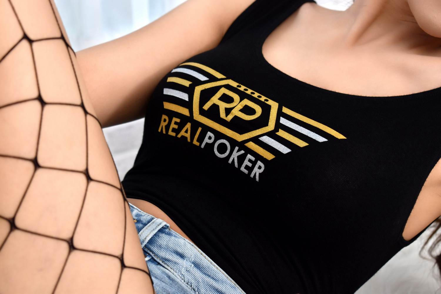 Real Poker Stores