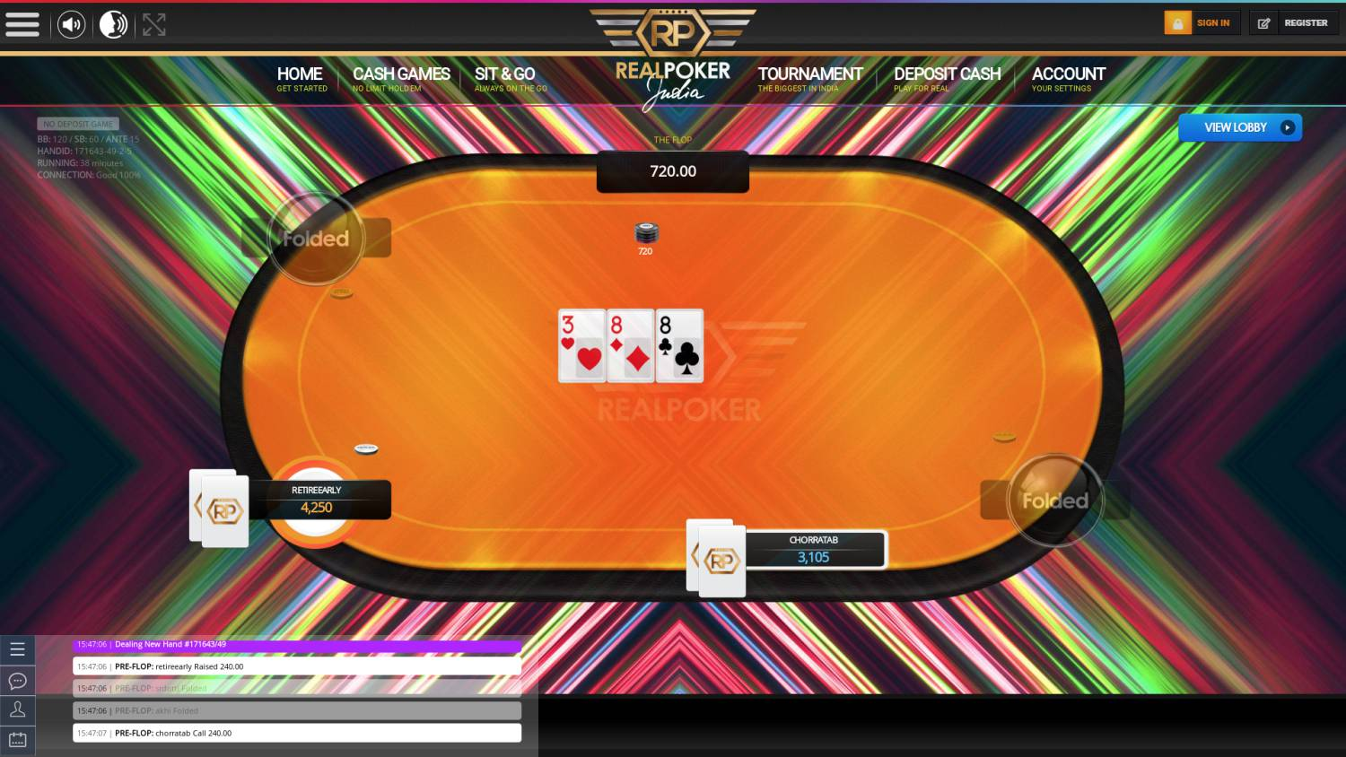 Should You Fear the Dead Man's Hand in Online Poker | Real Poker India