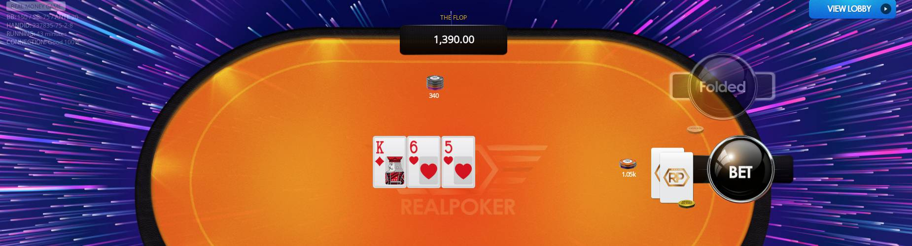 Should You Ever Fold Pocket Aces in Online Poker