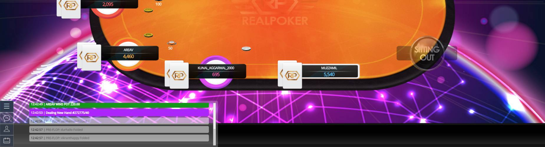 Realpoker.in - Understanding Our Platform
