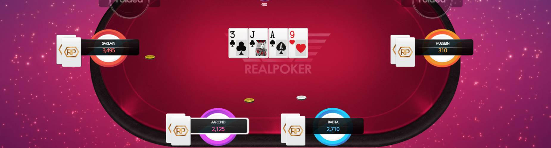 How to use online poker as a stress reliever