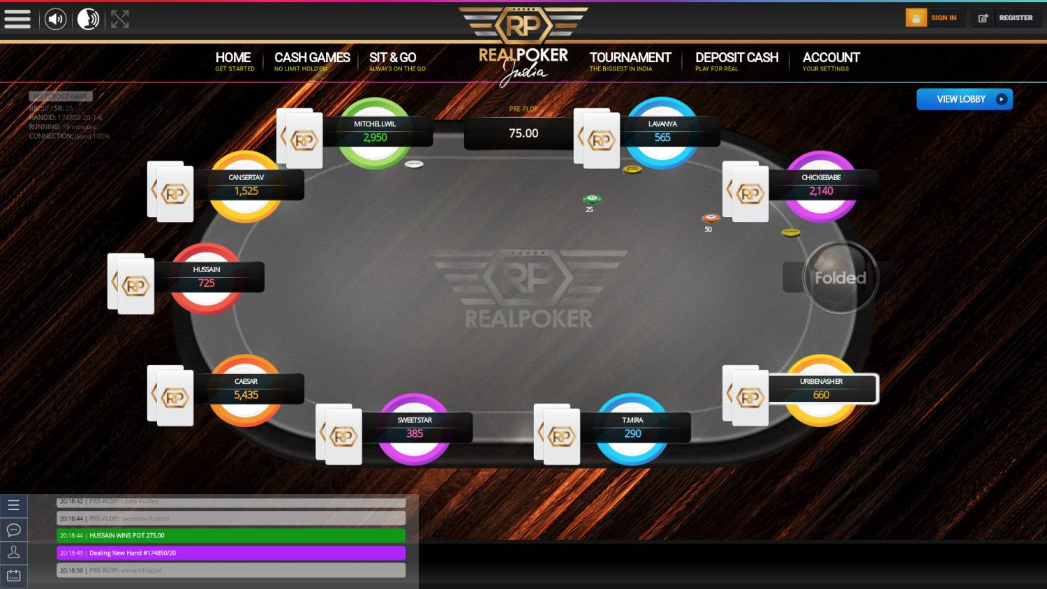 All You Needed To Know About The Split Pots In Online Poker | Real