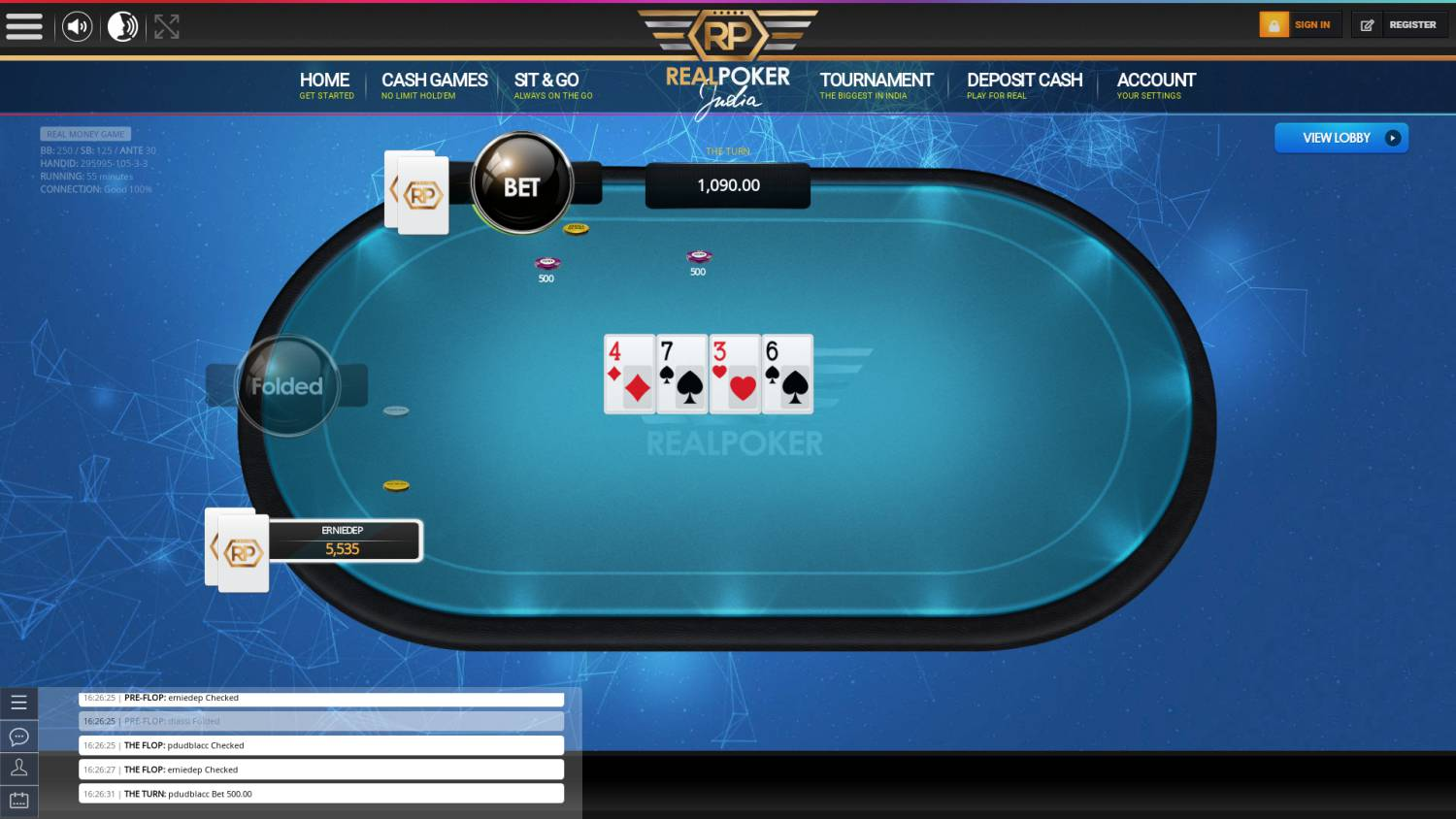 Betting Tips in Online Poker for More Success | Real Poker India