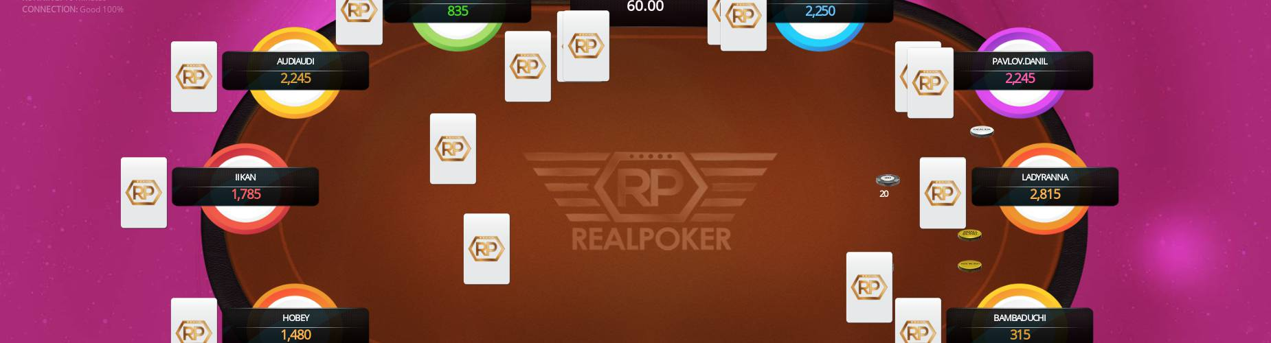 How Can I Double My Money Online with RealPoker.in?