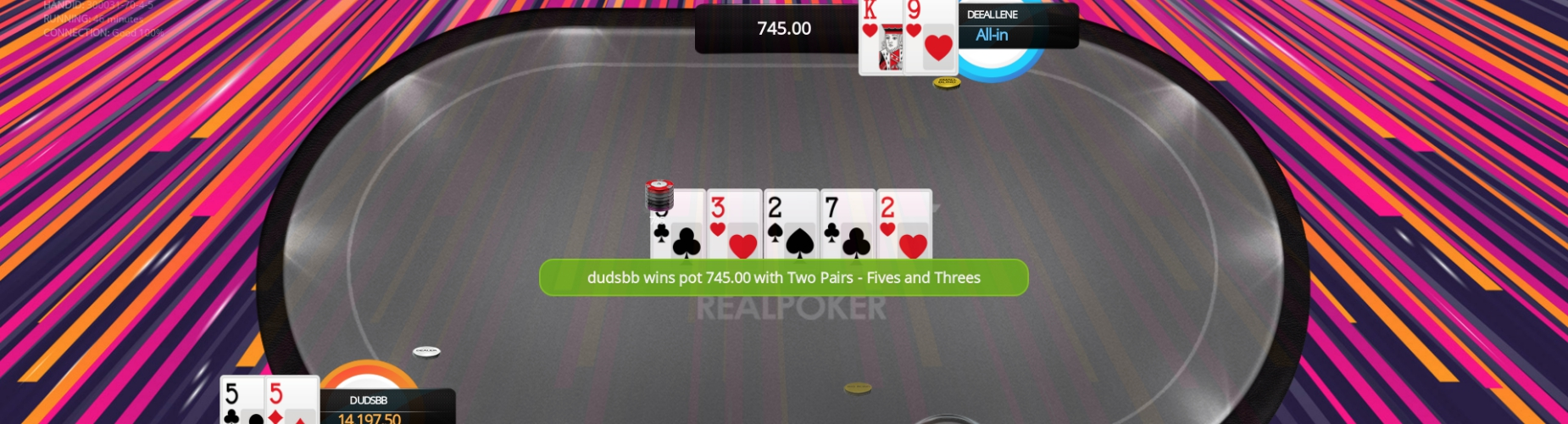 Why you should never chase your losses in online poker?