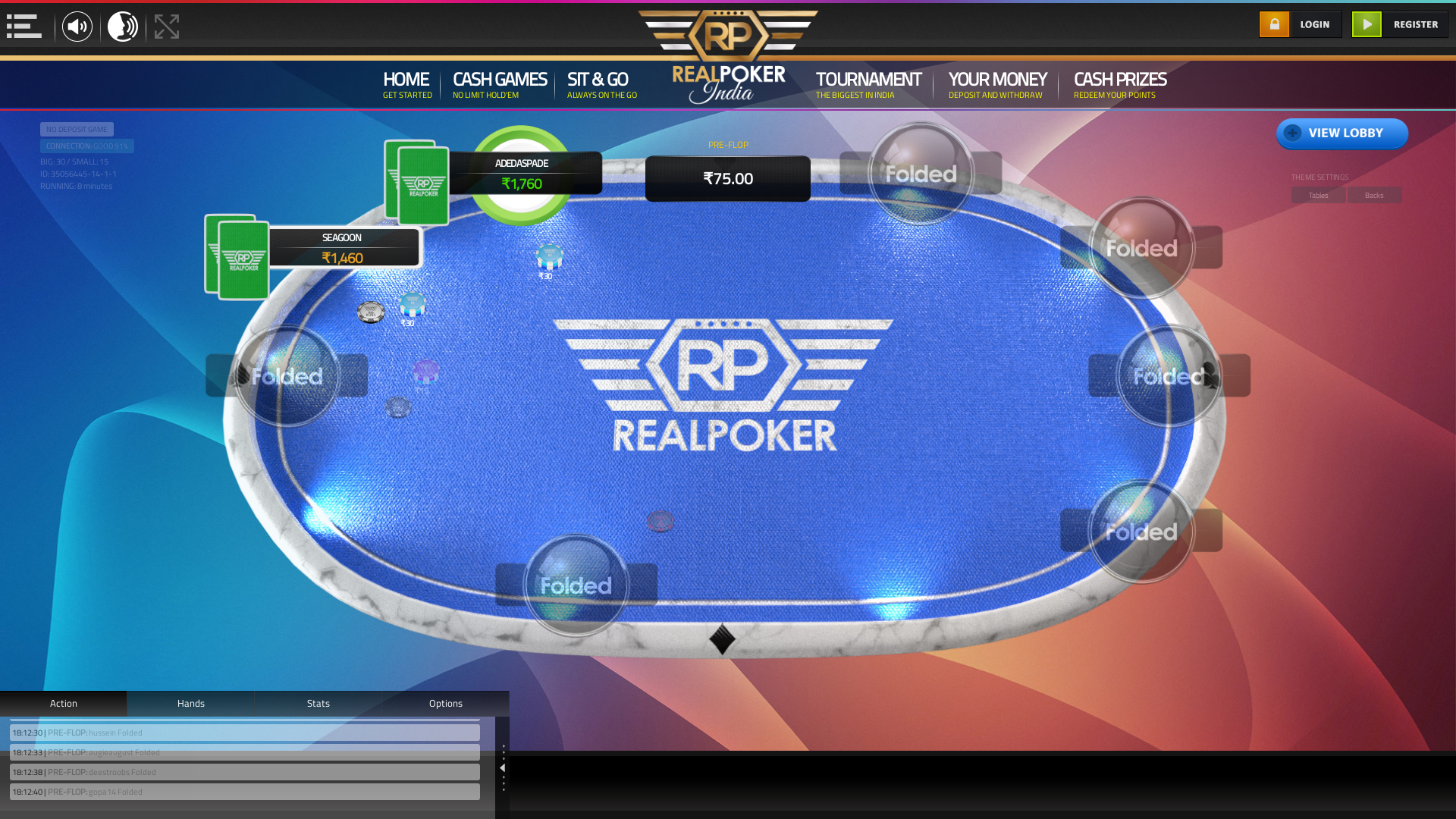 BTM Layout, Bangalore Poker Casino from November