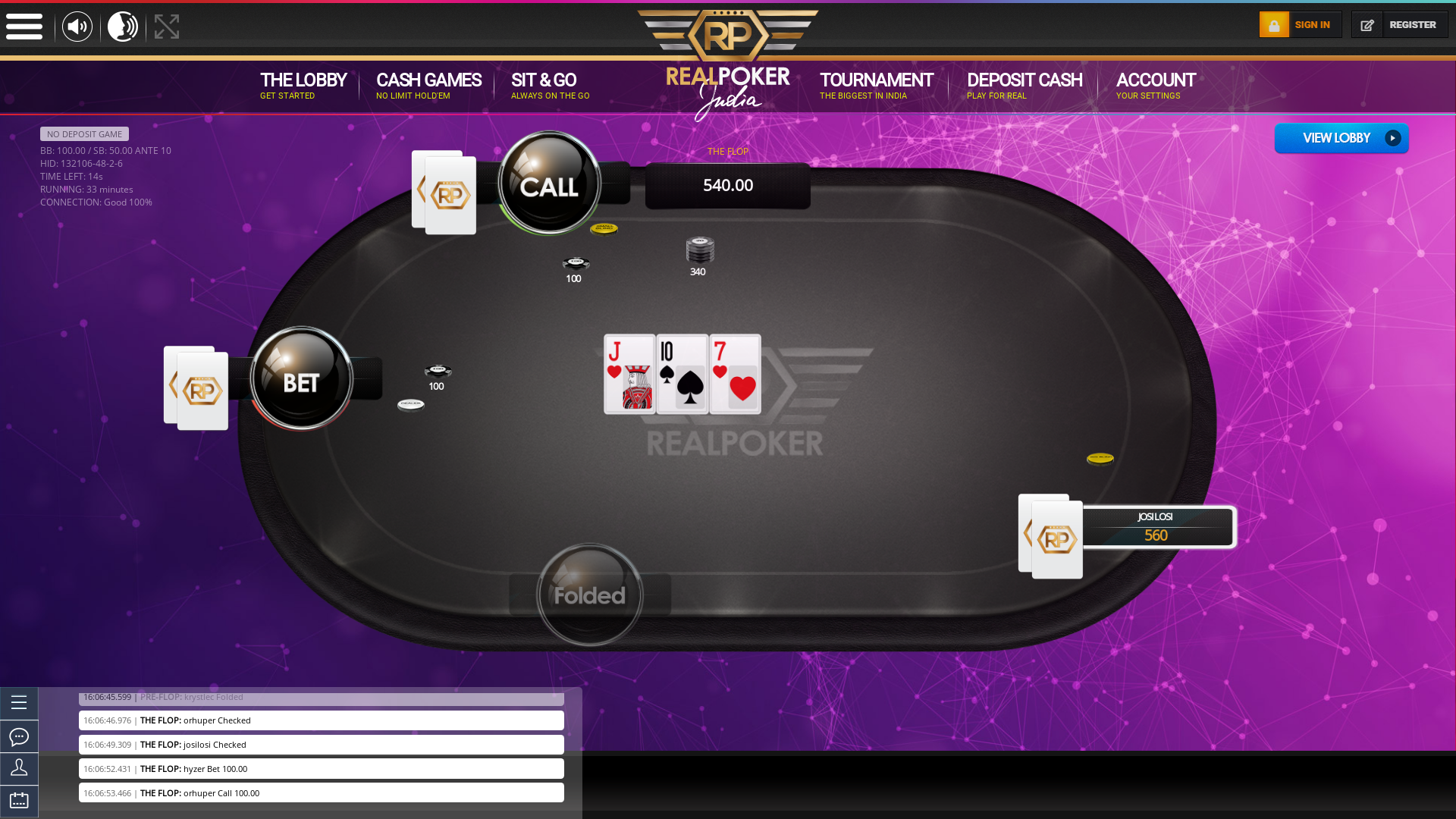 Gurgaon online poker