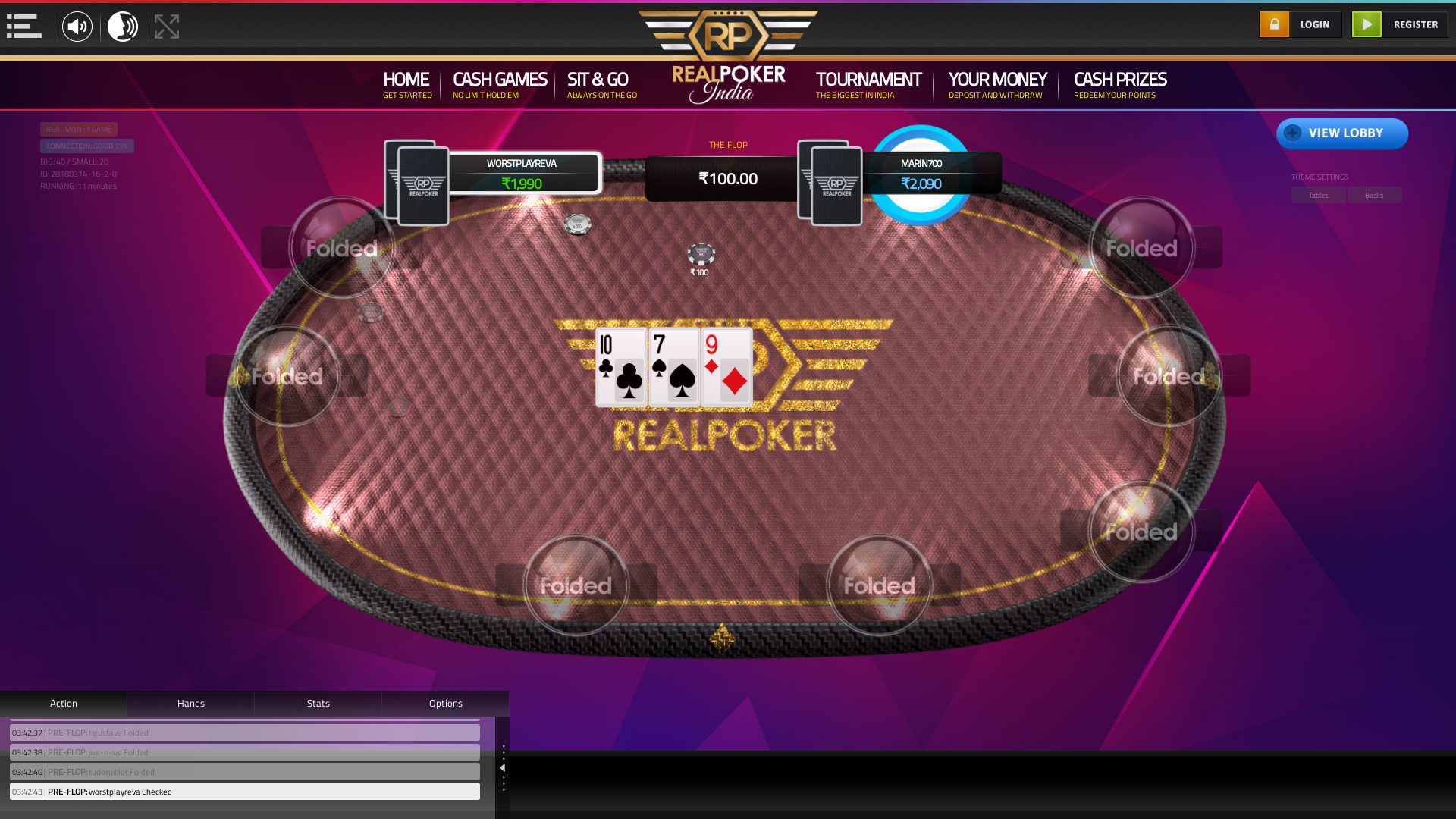 Bardez Goa Poker Website
