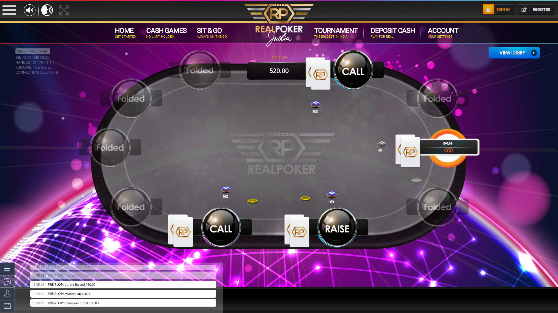 Asansol Indian Poker 10 Player