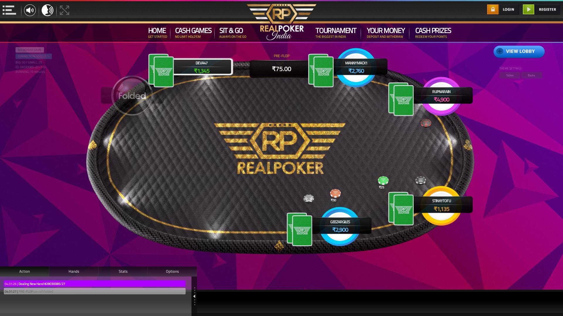 Bandung Bitcoin Poker 10 Player Real Poker India