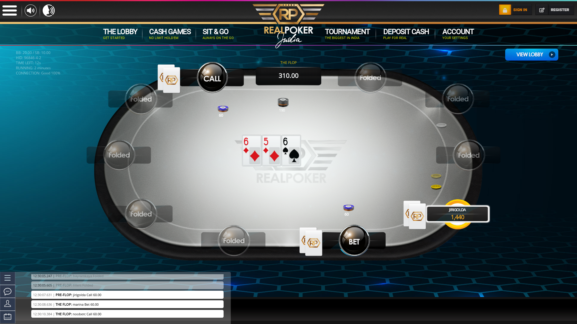 Ahmedabad Texas Holdem Poker From 10th July Real Poker India