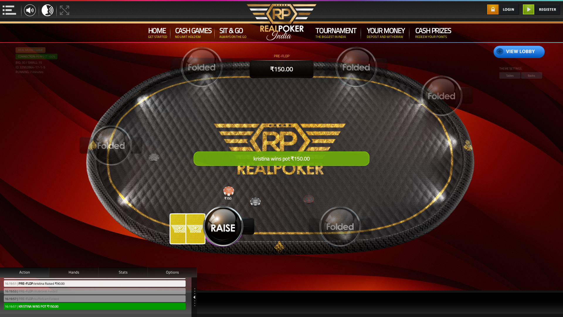 Nagarbhavi, Bangalore Poker Website from November