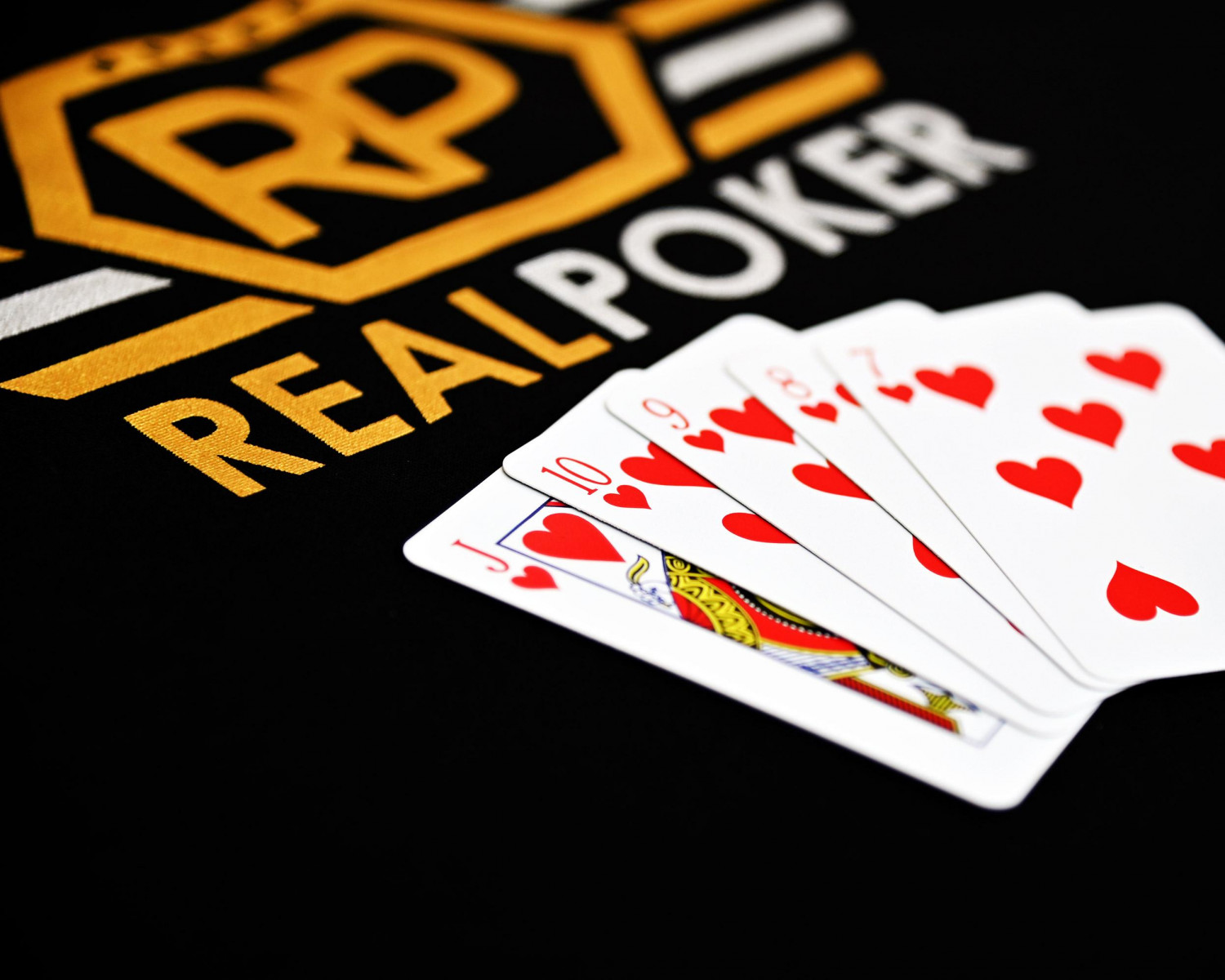 Poker, like with all legal betting