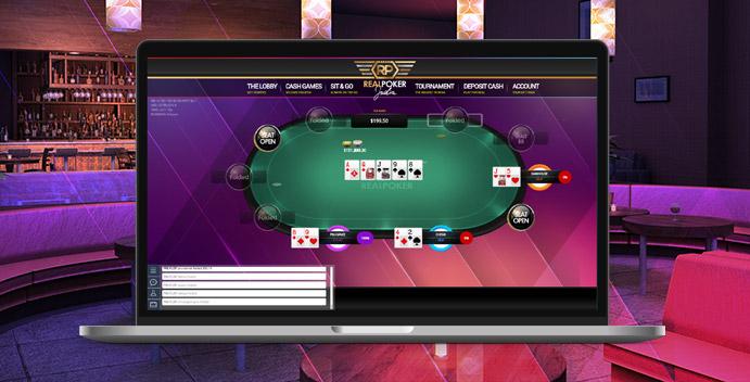 Real Poker